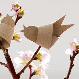Vögel selber machen
