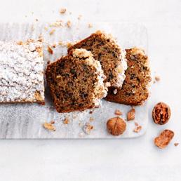 Streusel-Zucchetti-Cake