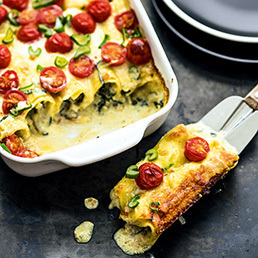 Oster-Cannelloni