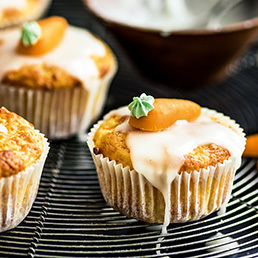 Oster-Muffins