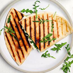 Grillierte Käse-Sandwiches