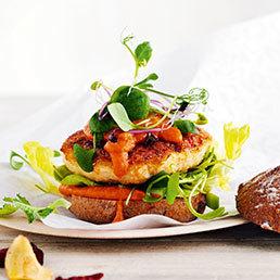 Poulet-Burger