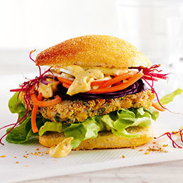 Mais-Burger