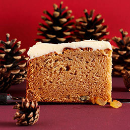 Gingerbread-Kuchen