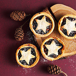Mincemeat-Pies