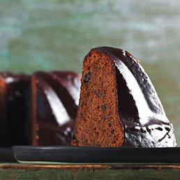 Schokoladegugelhopf