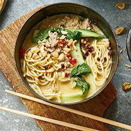Dandan-Noodles