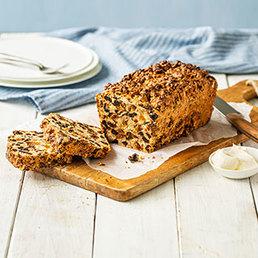 Dörrfrüchte-Brot