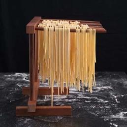 Spaghetti alla chitarra (Grundrezept)
