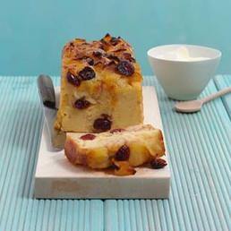 Apfel-Eierlikör-Pudding
