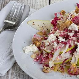 Cicorino Salat