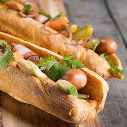 New York Hotdog