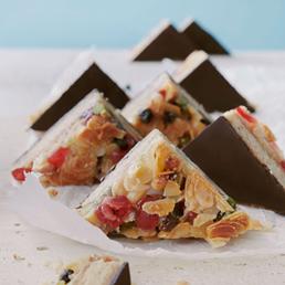 Florentiner-Slices