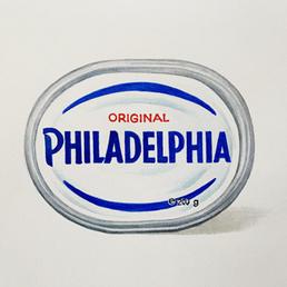 Frischkäse-Crème