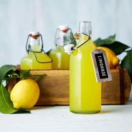 Limonadesirup