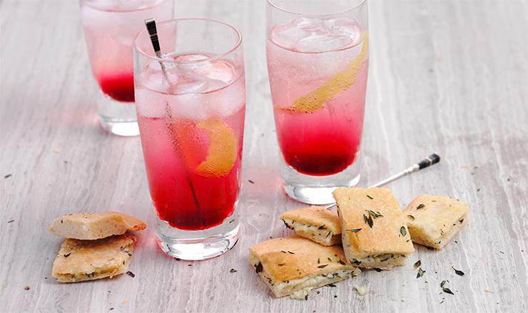 Gin-Berry