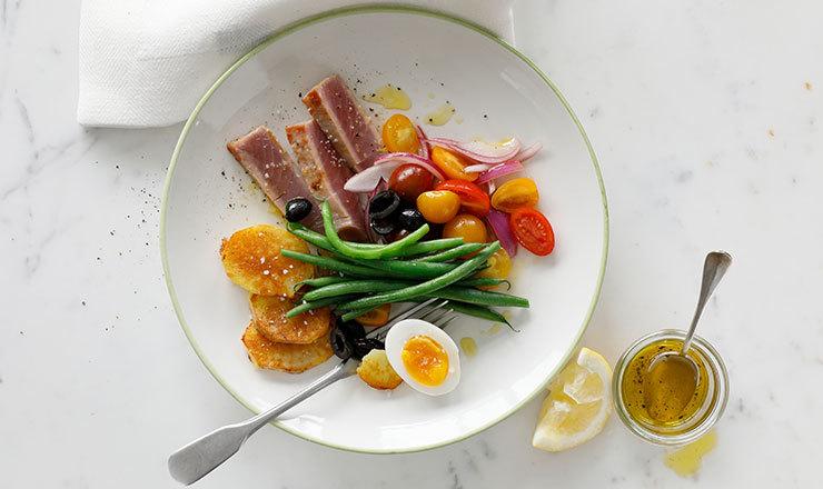 Thunfisch Niçoise